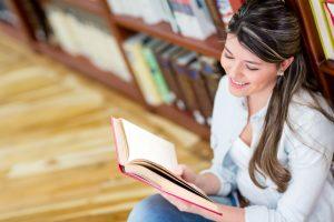 recomendações de leitura