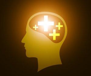 Afirmações para lidar com os pensamentos negativos