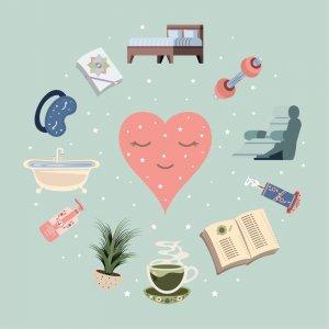 20 self-care practices for complex trauma survivors