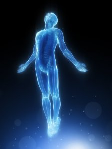 Emotional connection through recognition of bodily sensations